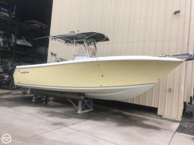 Sailfish 2660 CC, 26', for sale - $57,500