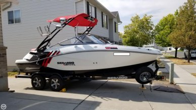 Sea-Doo 210 Wake, 20', for sale