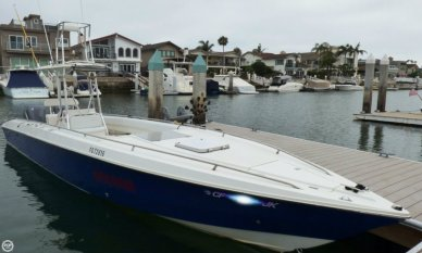 Chris-Craft 31 Scorpion, 31, for sale - $39,000
