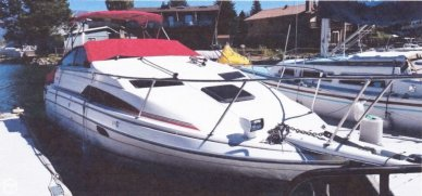 Bayliner 2651 Ciera Sunbridge, 25', for sale - $18,000
