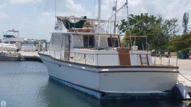 Californian 43 MY, 43, for sale - $36,900