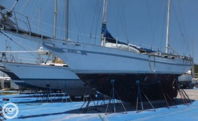 Sea Wolf 45, 45', for sale - $38,500