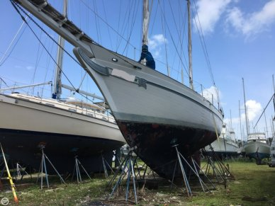 Sea Wolf 45, 45, for sale - $19,000