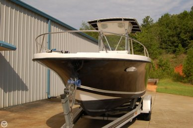 Dusky Marine 233, 23', for sale - $19,000