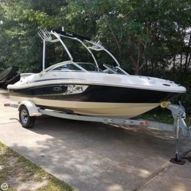 Sea Ray 185, 19', for sale - $19,900