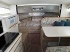 V-berth, Dinette, Microwave