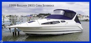 Bayliner 2855 Ciera Sunbridge, 30', for sale - $28,900