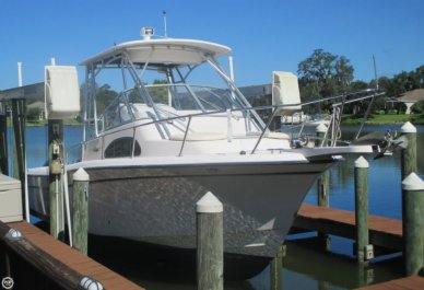 Grady-White 282 Sailfish, 28', for sale - $50,000