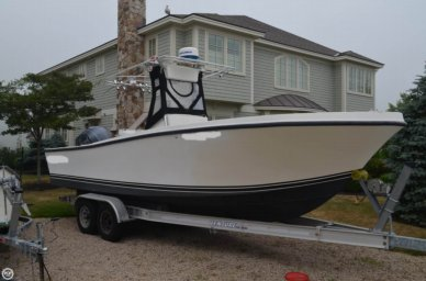 Mako 241, 24', for sale