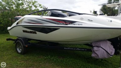 Sea-Doo 200 Speedster, 19', for sale - $15,500