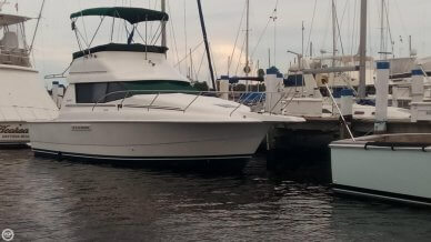 Silverton 31 Convertible, 31', for sale