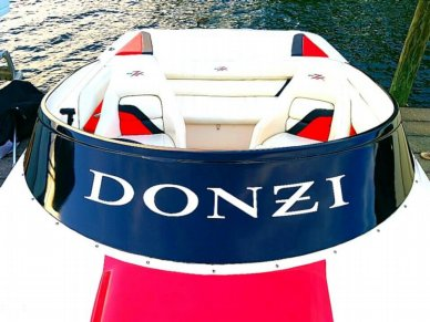 Donzi 22 ZX, 22', for sale