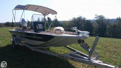 Alumacraft MV 1860 AW, 18', for sale - $21,500