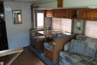 Spacious Main Living Area And Dinette