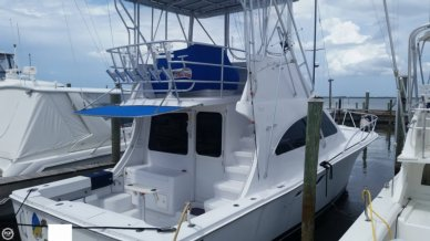 Luhrs 36 Convertible, 36', for sale