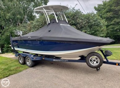 Mastercraft 22, 22', for sale - $43,400