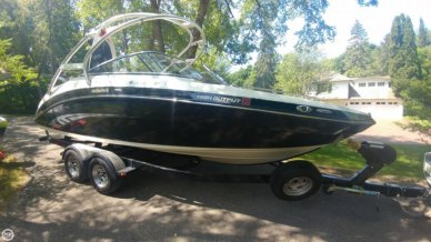 Yamaha 242 Limited S, 242, for sale - $39,000