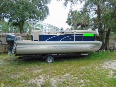 Bennington 20 SLX, 20', for sale - $18,000