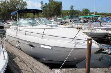 Rinker 270 Fiesta Vee, 27', for sale - $17,250