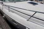 Gel Coat Deck Bow Rail