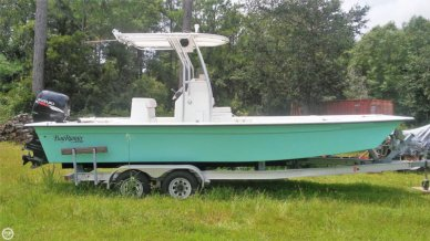 Riddick BayRunner 2290, 22', for sale - $23,900