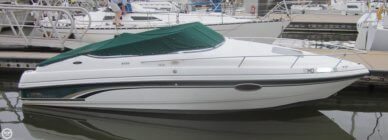 Chaparral 2335 SS, 2335, for sale - $11,500