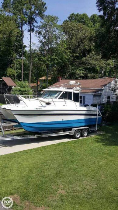 Glacier Bay 26, 26', for sale - $65,600