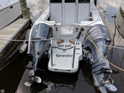 Spot For Baitwell Or Generator Housing