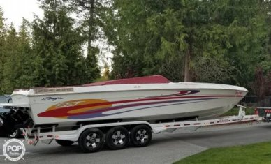 Baja 32 Outlaw, 32, for sale - $25,900