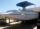 2002 Harris Kayot 25 Legend deckboat - #3