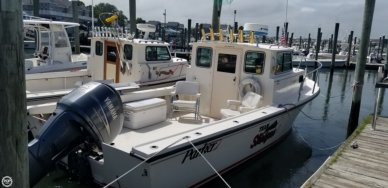 Parker Marine 2520 SL, 25', for sale - $48,500