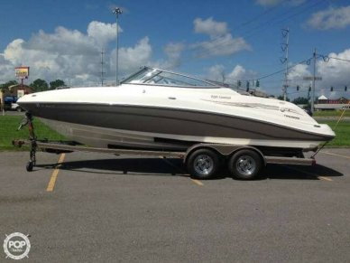 Yamaha 232 Limited, 23', for sale