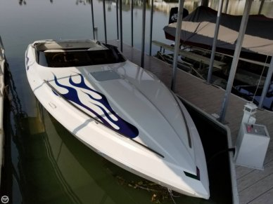 Nordic Boats 25 Rage Closed Bow, 25', for sale - $30,600