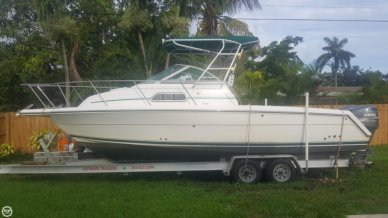 Stamas 2700 Express, 28', for sale