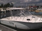2004 Sea Pro 255 WA - #3