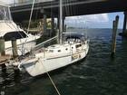 At Dock, Port Side