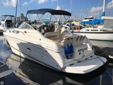 Regal 2765 Commodore, 30', for sale - $38,800