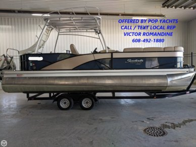 Sweetwater SWPE 240 SD, 25', for sale - $54,500