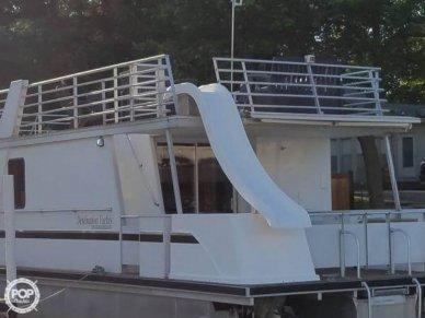 Destination Top Deck Crossover, 41', for sale