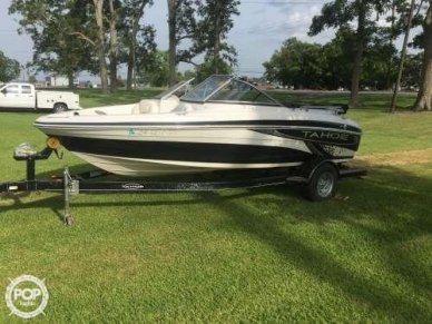 Tahoe Q4, 18', for sale - $13,995