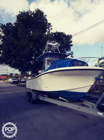 Dusky Marine 28, 28', for sale - $21,000