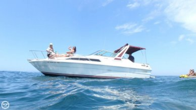 Sea Ray 27, 27', for sale - $17,500