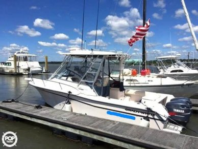 Grady-White 265 Express, 28', for sale - $32,000