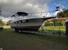 1990 Cruisers 3370 Esprit - #3