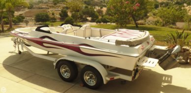 Caliber 1 Outlaw, 21', for sale - $25,500