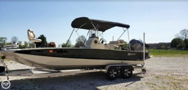 Xpress X23B, 23', for sale - $38,000