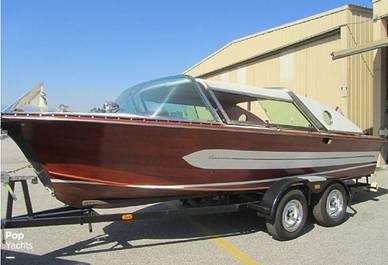 Century Coronado 21, 21', for sale - $19,995