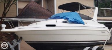 Wellcraft 2400 Martinique, 25', for sale - $23,300