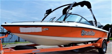 Malibu Sportster LX 20, 20', for sale