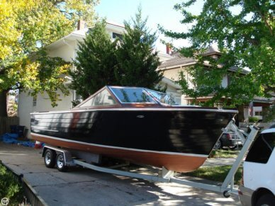 Century Raven 26, 26', for sale - $15,000
